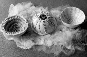 BW Ceramic Bowls