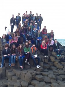 Giant's Causeway 1