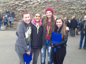 Giant's Causeway 2