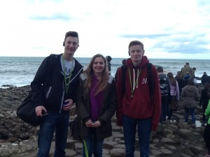 Giant's Causeway Photo 2
