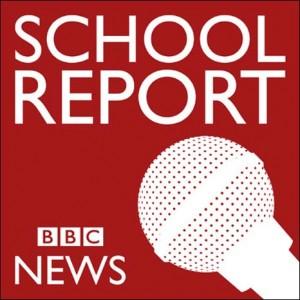 school-report logo