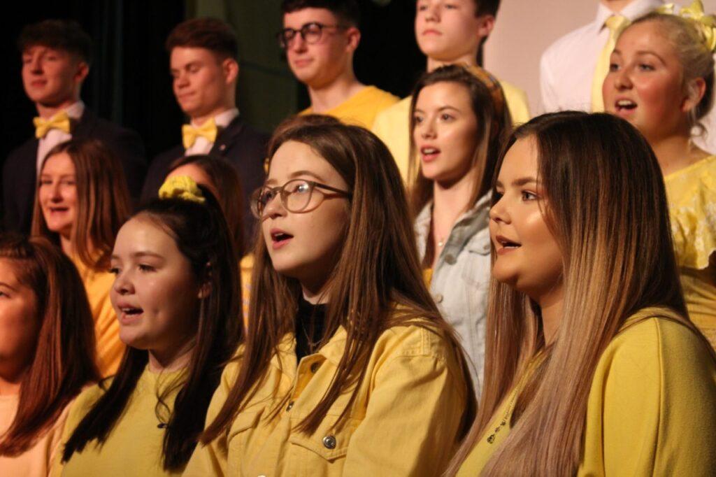 Music - Portadown College